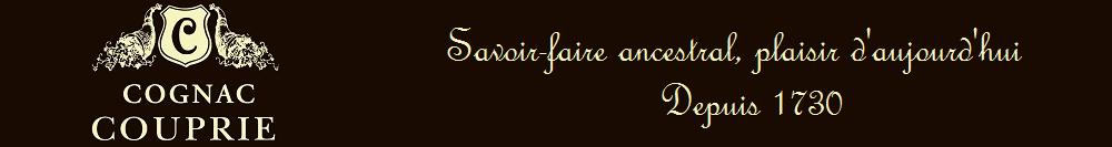 Cognac Couprie